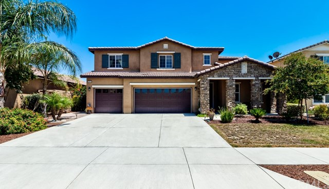Photo of 6850 Lucite Drive, Eastvale, CA 92880