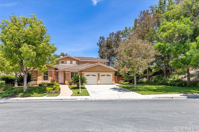 41602 Laurel Valley Circle, Temecula, CA 92591