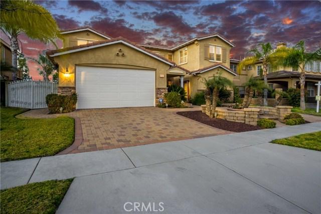 953 Mccall Drive, Corona, CA 92881