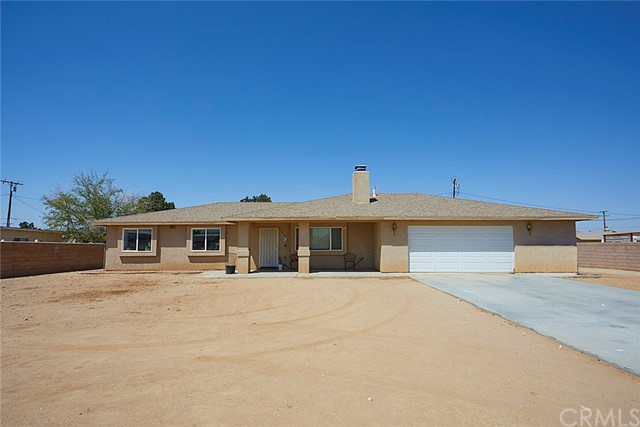 16564 Osage Rd, Apple Valley, CA 92307 Photo