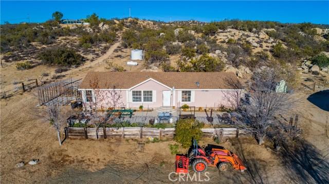 50476 Dove Drive, Aguanga, CA 92536