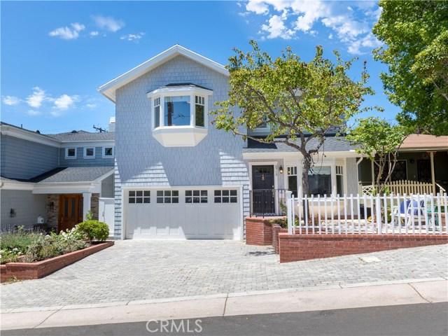 2713 Oak Avenue, Manhattan Beach, CA 90266
