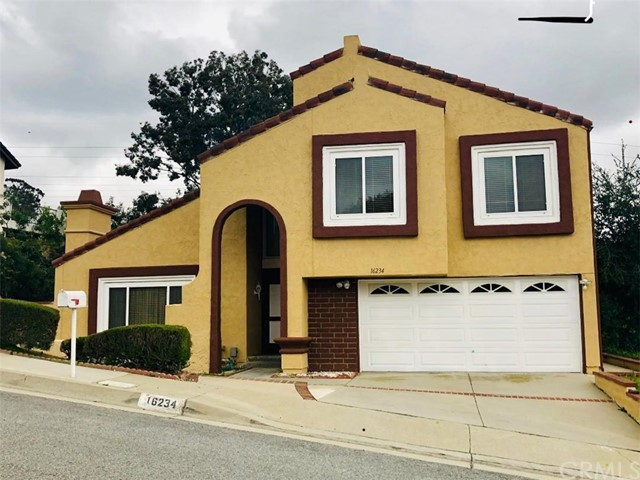 16234 Elza Drive, Hacienda Heights, CA 91745