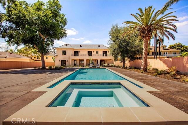 3171 E California Boulevard Pasadena, CA 91107
