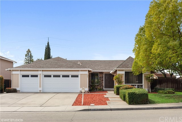 9741 Thunderbird Drive, San Ramon, CA 94583