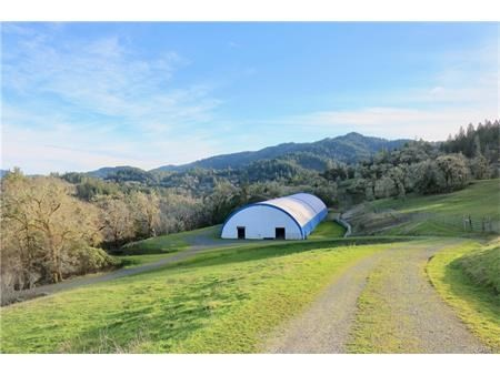 20880 E Tattersfield, Willits, CA 95490