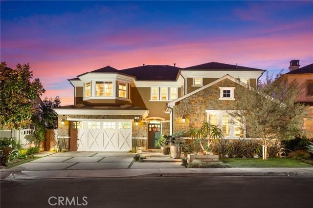 4746  Oceanridge Drive, Huntington Beach, California