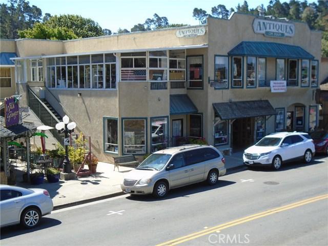 2338 Main Street, Cambria, CA 93428
