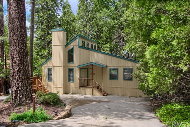 54801 Willow Cove, Bass Lake, CA 93604
