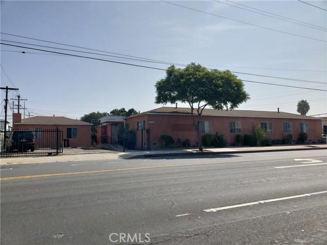 11720 Inglewood Avenue, Hawthorne, CA 90250