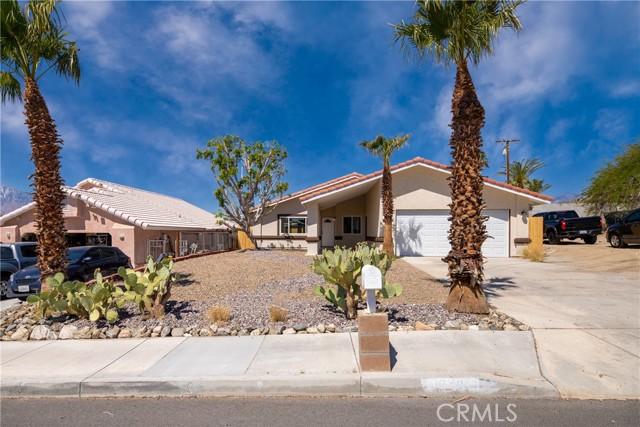 10435 Palm Dr, Desert Hot Springs, CA 92240 Photo