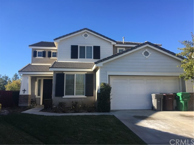 15 Newburn Court, Beaumont, CA 92223