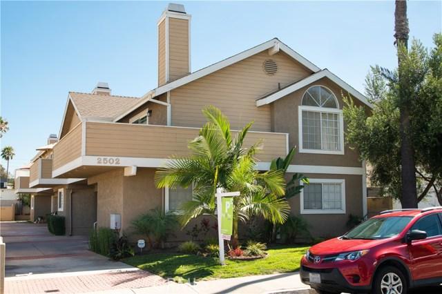 2502 Mathews Avenue, Redondo Beach, California 90278, 3 Bedrooms Bedrooms, ,2 BathroomsBathrooms,Townhouse,For Sale,Mathews,SB19034116