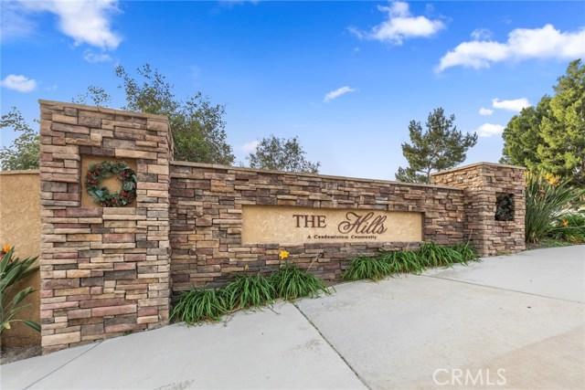 5350 Silver Canyon Road 12A, Yorba Linda, CA 92887