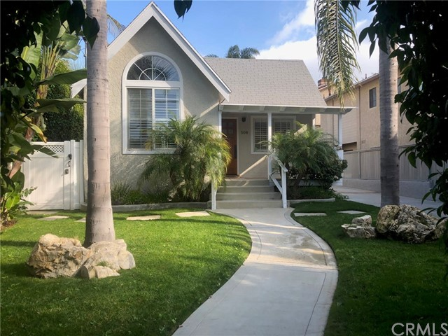 508 N Francisca Avenue, Redondo Beach, CA 90277