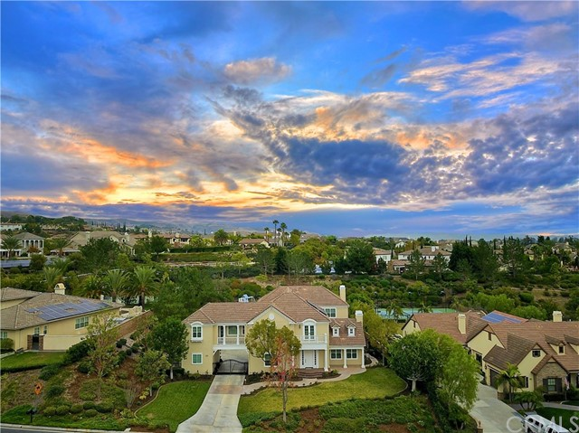 4242  Hidden Oaks Drive 92886 - One of Most Expensive Homes for Sale