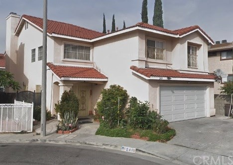 2419 Havenpark Avenue, South El Monte, CA 91733