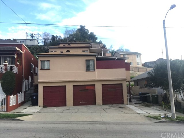 3532 Pomeroy Street, Los Angeles, CA 90063