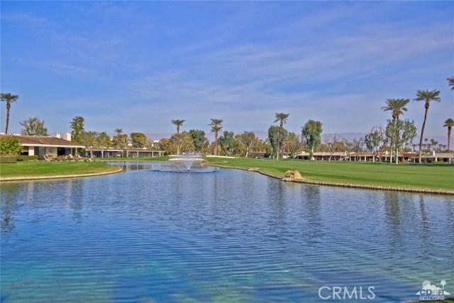 5 Barnard Court, Rancho Mirage, CA 92270