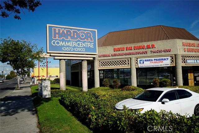 13872 Harbor Boulevard 1B, Garden Grove, CA 92843
