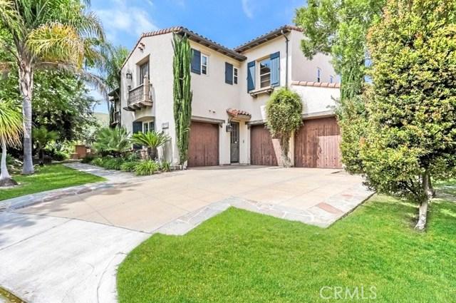 2886 Venezia Court, Chino Hills, CA 91709