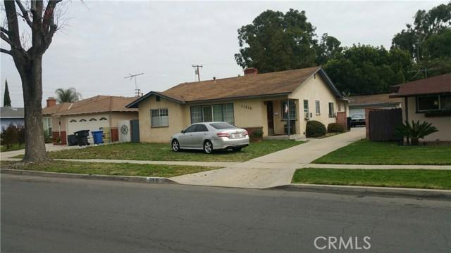 11616 Halcourt Avenue, Norwalk, CA 90650