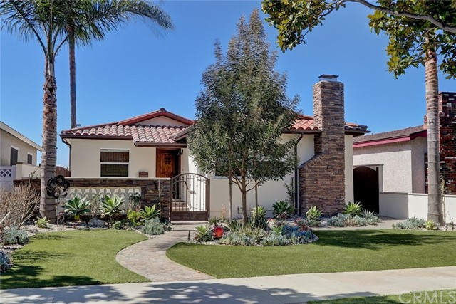 429 N Paulina Avenue, Redondo Beach, CA 90277