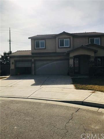 2392 S Playa Avenue, Fresno, CA 93727