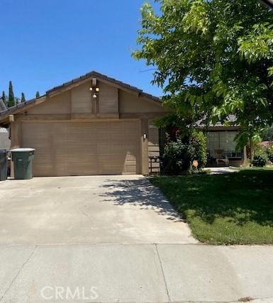 5. 2500 Mimosa Street Bakersfield, CA 93308