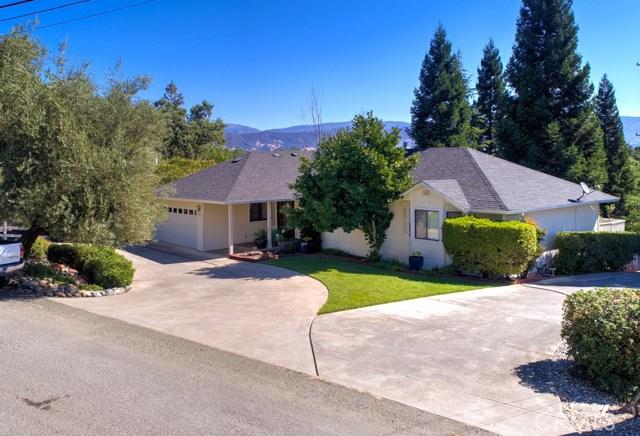 4340 Oak Avenue, Lakeport, CA 95453