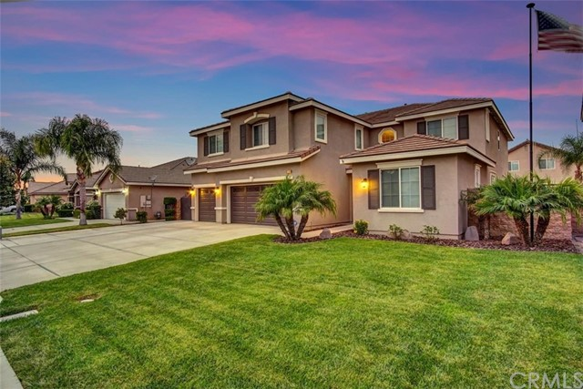Photo of 12860 Thornbury Lane, Eastvale, CA 92880