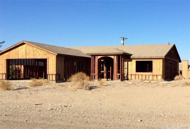 2877 Gram Drive, Salton City, CA 92274