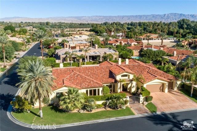 16 Villaggio Place, Rancho Mirage, CA 92270