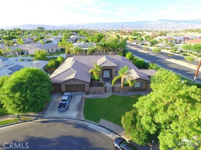 12 Buckingham Way, Rancho Mirage, CA 92270
