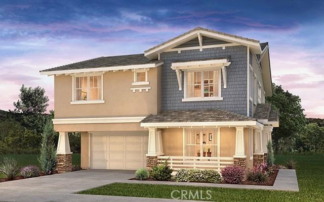 6945 Frontier St. Avenue, Chino, CA 91710