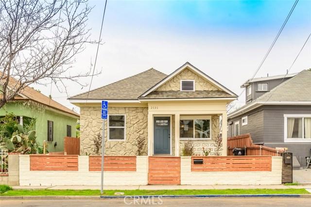 2131 Johnston Street, Los Angeles, CA 90031
