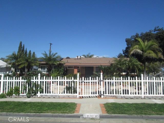 501 W Gage Avenue, Fullerton, CA 92832