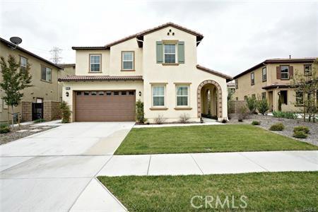 17076 Branco Drive, Chino Hills, CA 91709