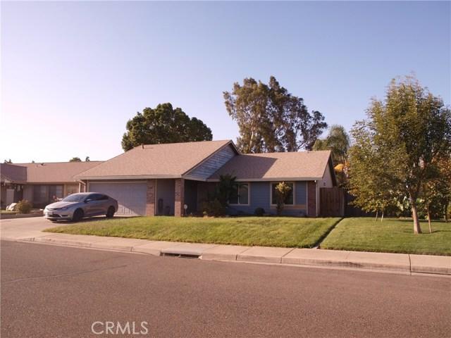 320 Manzanita Drive, Atwater, CA 95301