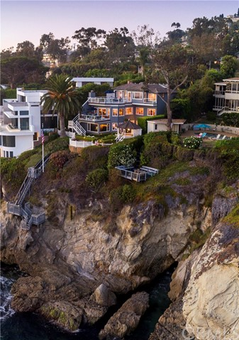 2321 S Coast | Woods Cove (WC) | Laguna Beach CA