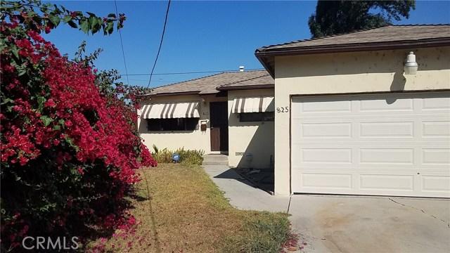 825 W Brazil Street, Compton, CA 90220