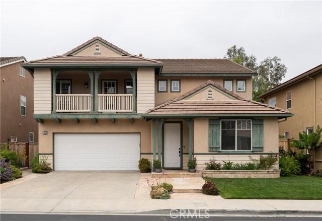 17 Sunnydale Lane, Rancho Santa Margarita, CA 92688