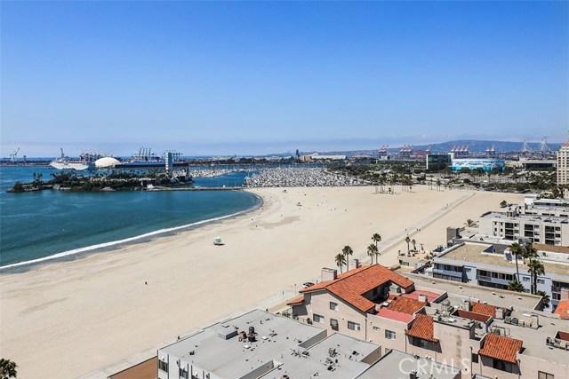 1310 E Ocean Boulevard 1506, Long Beach, CA 90802