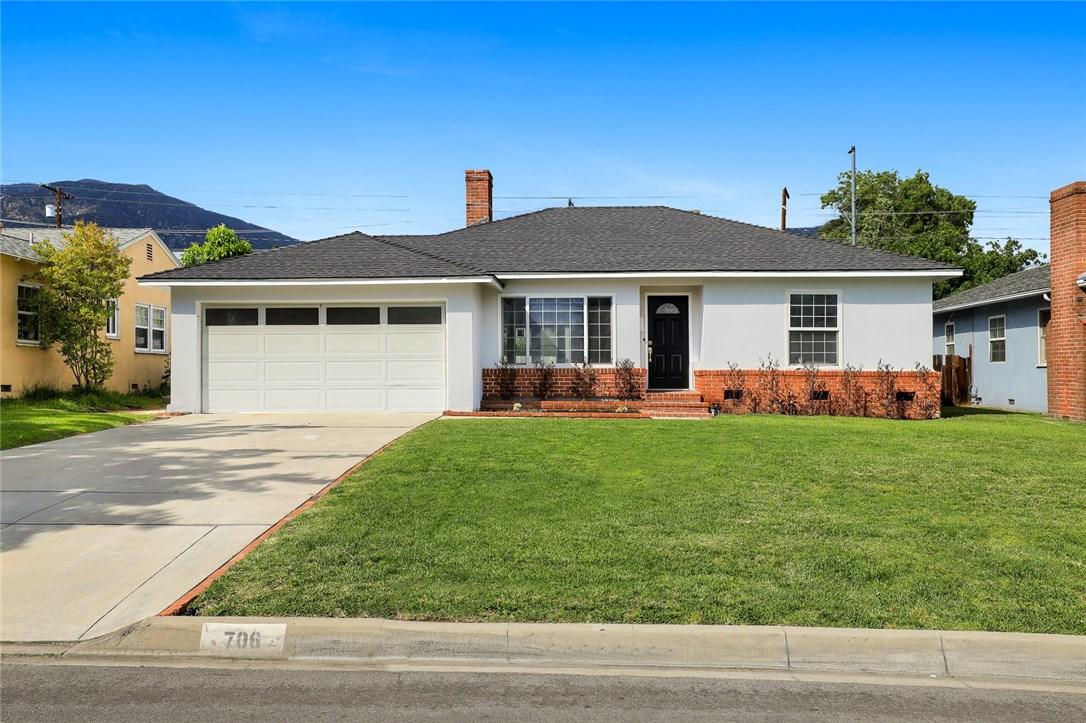 706 San Luis Rey Road Arcadia, CA 91007
