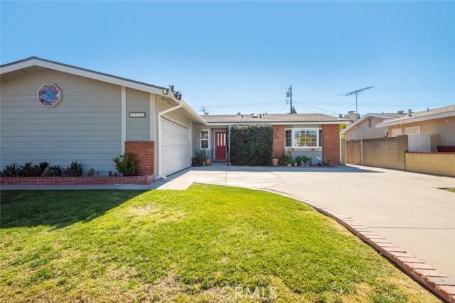 5762 Huntley Avenue, Garden Grove, CA 92845