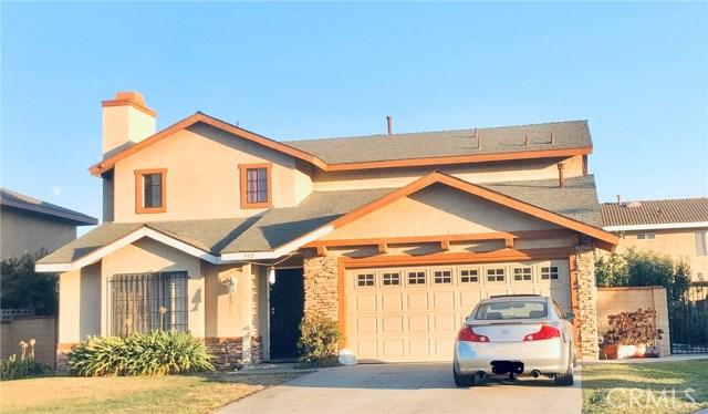 342 Greendale Drive, La Puente, CA 91746