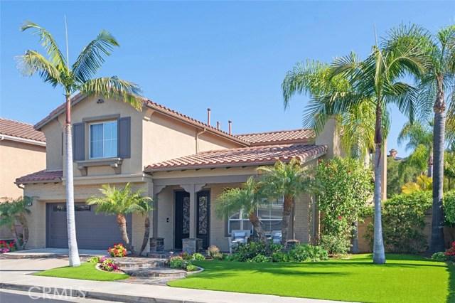71 Endless Vista, Aliso Viejo, CA 92656