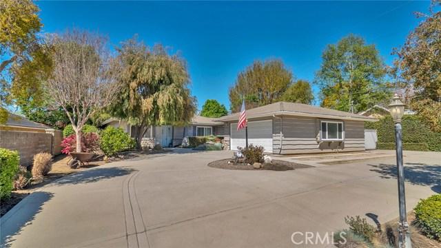 7508 Cerrito Rojo Drive, Rancho Cucamonga, CA 91730
