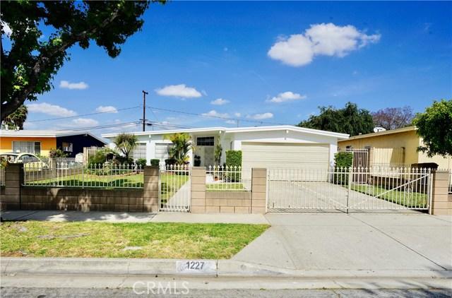 1227 Van Wig Avenue, La Puente, CA 91746