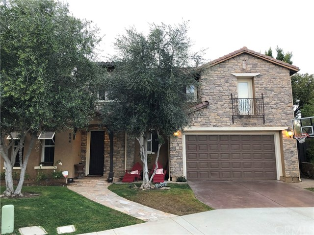 894 First Light Road, San Marcos, CA 92078
